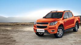 'Điểm mặt' những mẫu ô tô của Chevrolet giảm giá mạnh trong tháng này