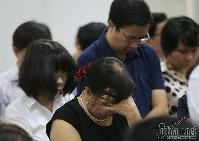Đại án Oceanbank: Hà Văn Thắm xin gánh tội cho đàn em