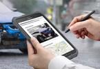 Máy tính bảng mới Samsung Galaxy Active 2 lộ cấu hình