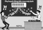 Phó Thủ tướng yêu cầu chấn chỉnh tình trạng lạm thu