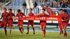 """U16 Việt Nam vs U16 Campuchia: Ngán ông """"thời tiết"""", độ cao"""