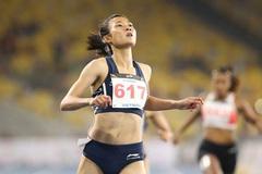 Lê Tú Chinh giành HCB nội dung 60m tại AIMAG 5