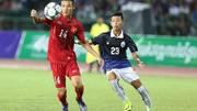 U16 Việt Nam 0-0 U16 Campuchia: Quyết thắng trận đầu (H1)