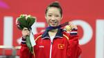 'Hot girl Wushu' Thúy Vi được đề cử công dân Thủ đô ưu tú