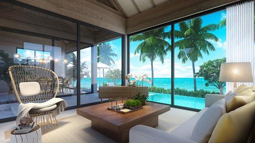 Thời điểm 'vàng' đầu tư Sun Premier Village Kem Beach Resort