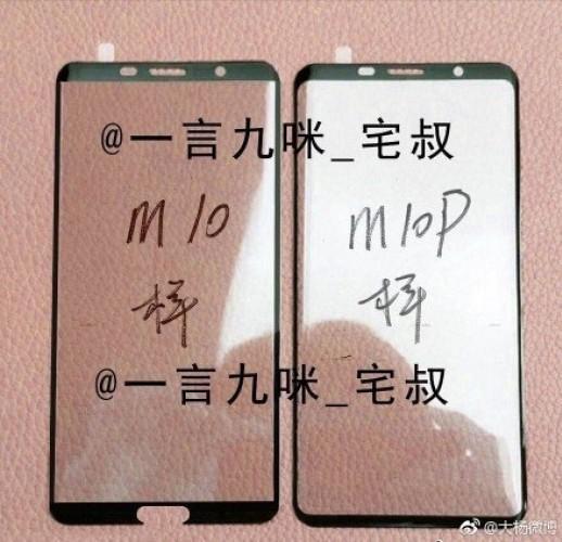 Sẽ có smartphone nghìn đô của TQ đối đầu iPhone X
