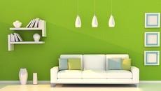 Cách chọn màu sơn nhà theo phong thủy vừa đẹp mắt, vừa phát tài