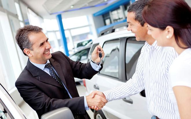 Mẹo giúp bạn mua xe với giá tốt nhất