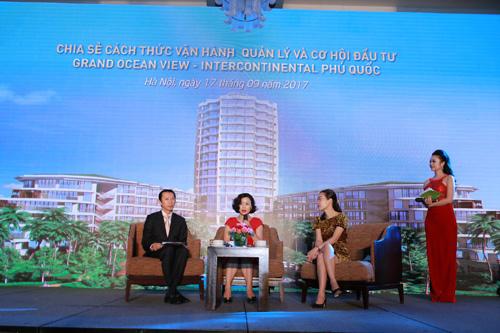 Cơ hội đầu tư condotel Grand Ocean View ở Phú Quốc