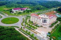 """Ngàn tỷ đồng """"chết dí"""" tại dự án Đại học Quốc gia Hà Nội (Hòa Lạc)"""