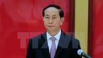 Chủ tịch nước trả lời phỏng vấn dịp kỷ niệm Việt Nam gia nhập LHQ