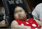 Bé 11 tuổi nặng 59kg mắc bệnh hiếm gặp trên thế giới