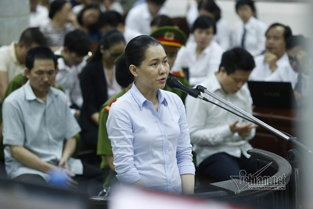 Đại án Oceanbank: Nguyễn Xuân Sơn nói lời kêu cứu