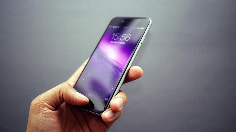 iOS 11, Apple, iPhone