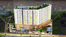 Saigonhomes- căn hộ cao cấp giá từ 880 triệu đồng