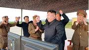 Vì sao Trung Quốc không chấp nhận Triều Tiên có vũ khí hạt nhân?