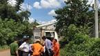 Tè bậy dưới cột điện, thanh niên 17 tuổi bị điện giật tử vong