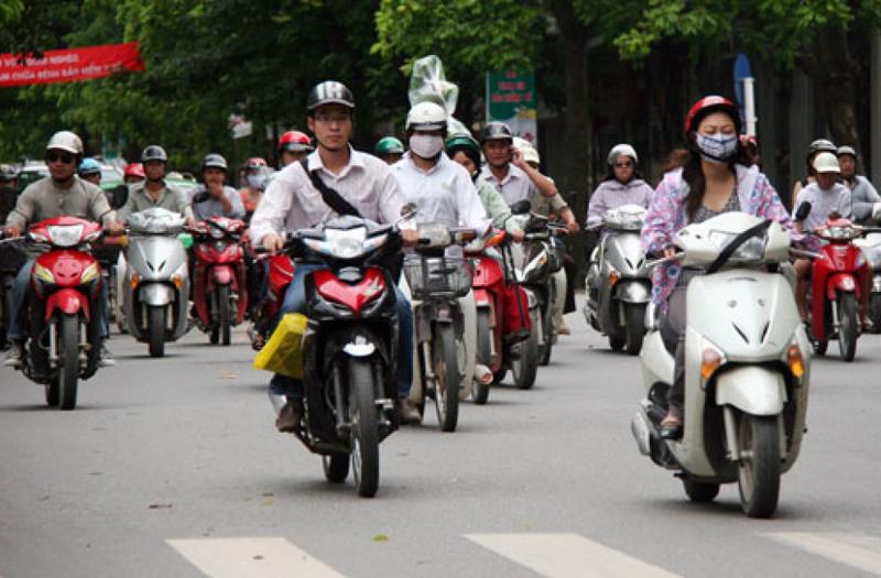 Sử dụng xe máy tay ga cần tránh những sai lầm này kẻo có ngày bỏ mạng