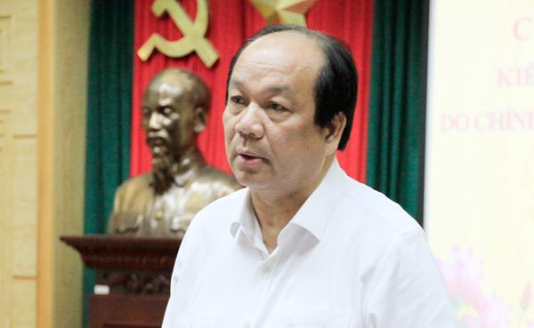 Nguyễn Thị KIm Tiến, Mai Tiến Dũng, hiệp hội doanh nghiệp dược, giấy phép con, thủ tục hành chính