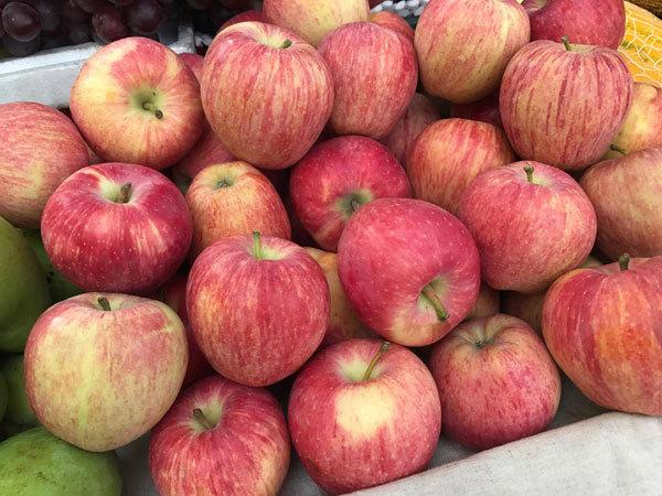 5 loại táo Tàu đang bán đầy chợ Việt, chị em dễ nhầm lẫn - VietNamNet