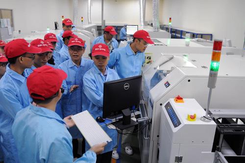 Điện Quang- từ 'vốn nhỏ' đến lợi nhuận 204 tỷ đồng