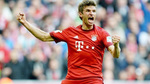 Liverpool suýt khiến MU bẽ bàng vụ Muller, Real buông De Gea