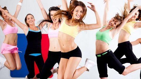 Bạn đã biết cách tập Aerobic tốt cho giảm cân chưa?