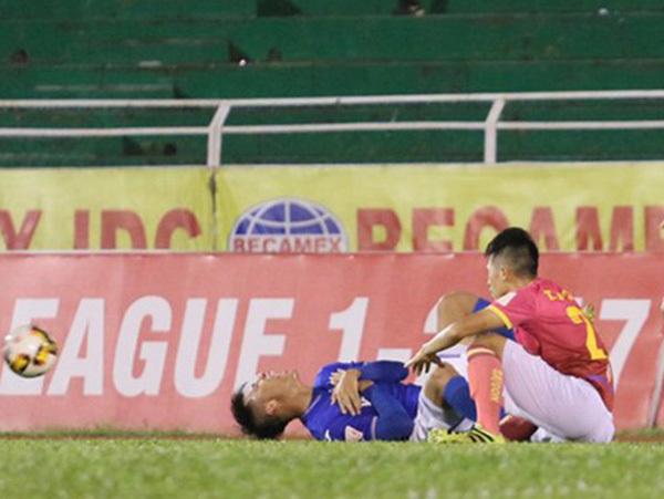 V-League 2017, Mạc Hồng Quân, Than Quảng Ninh