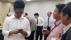 Cần Thơ thu hồi quyết định bổ nhiệm ông Vũ Minh Hoàng