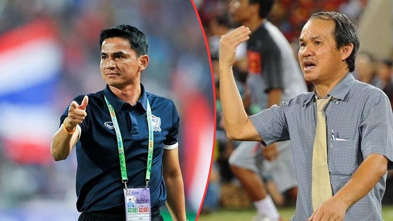 Từ chức ở Port FC, Kiatisuk đến gần ghế nóng tuyển Việt Nam