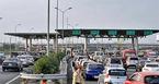 Giảm 25% phí đường cao tốc Pháp Vân