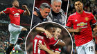 Mourinho dội gáo nước lạnh vào chiến thắng MU