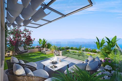 Tặng trang sức khách mua The Sapphire Residence