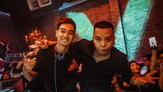 SlimV và Hoàng Touliver bắt tay vì 'Em ơi cứ vui'