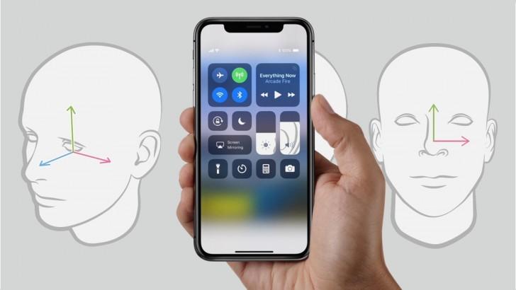 iPhone 2018 sẽ loại bỏ hoàn toàn bảo mật dấu vân tay