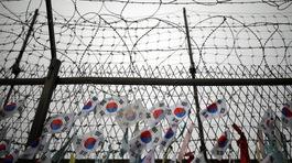 Hàn Quốc viện trợ 8 triệu USD cho Triều Tiên