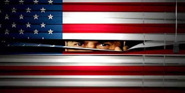 Tiết lộ mới về hoạt động tình báo của Mỹ