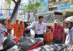 TPHCM: Phó chủ tịch phường 'mất tích' bị buộc thôi việc