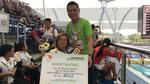Tiềm năng 'vàng' của thể thao Việt Nam mùa Para Games 9