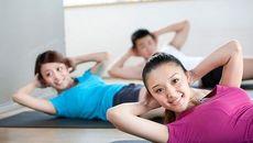 Các động tác giảm mỡ đùi mà bạn cần biết