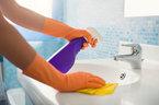 Mẹo giữ nhà tắm luôn sạch sẽ, thơm tho