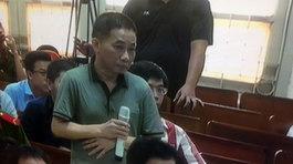 Đại án Oceanbank: Ninh Văn Quỳnh tái xuất tại tòa