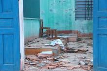 Bộ Giáo dục hỗ trợ 1 tỷ đồng cho Hà Tĩnh, Quảng Bình ổn định dạy học