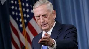 Mỹ tiết lộ có biện pháp quân sự với Triều Tiên