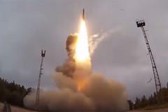 Xem Nga phóng ICBM thứ hai trong vòng 10 ngày