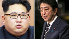 Lý do Nhật đưa lá chắn tới sát quỹ đạo tên lửa Triều Tiên