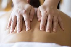 Dịch vụ xoa bóp, massage kiểu Nhật tìm vào Việt Nam