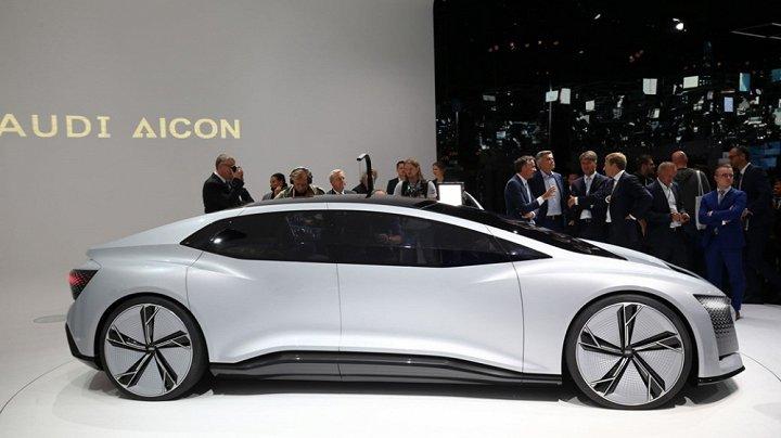 7 quốc gia cấm xe ô tô chạy bằng xăng, dầu diesel