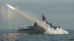 Thông tin Nga giao tàu hộ vệ tên lửa cho Việt Nam