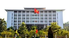 Hồ sơ công chức diện Chủ tịch tỉnh quản lý chưa được lưu